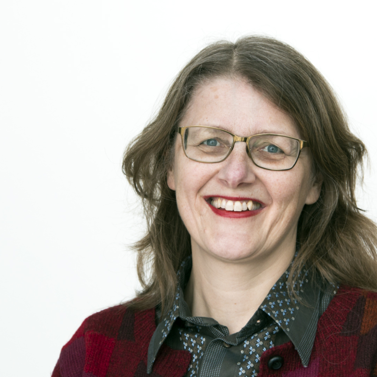 Maj-Liz Hedendahl