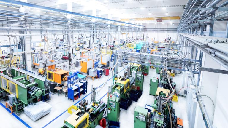 industrisamverkan