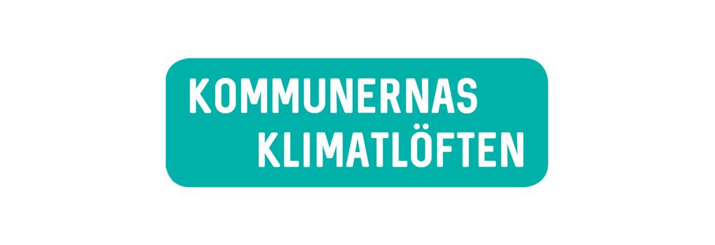 Kommunernas Klimatlöften